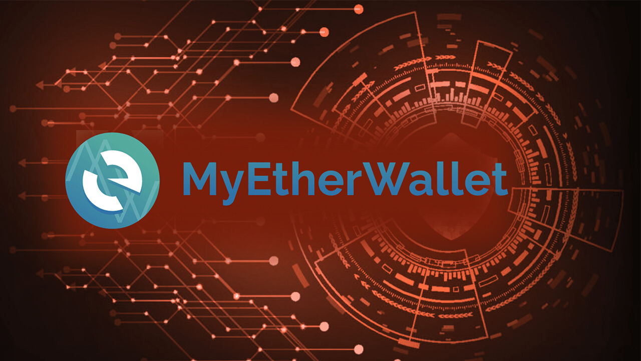 MyEtherWallet - the most convenient and safest purse for Ethereum