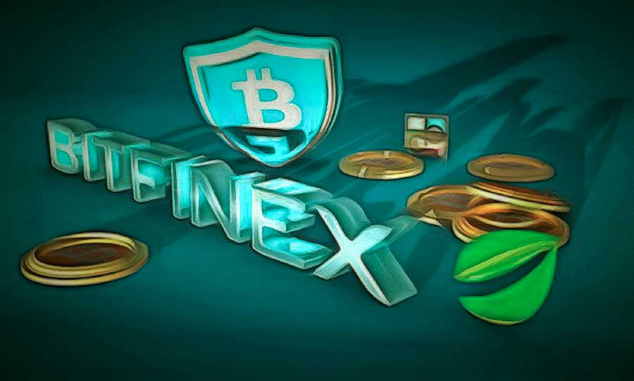 Bitfinex Has Resumed Work After A Cyber Attack Crypt Mining