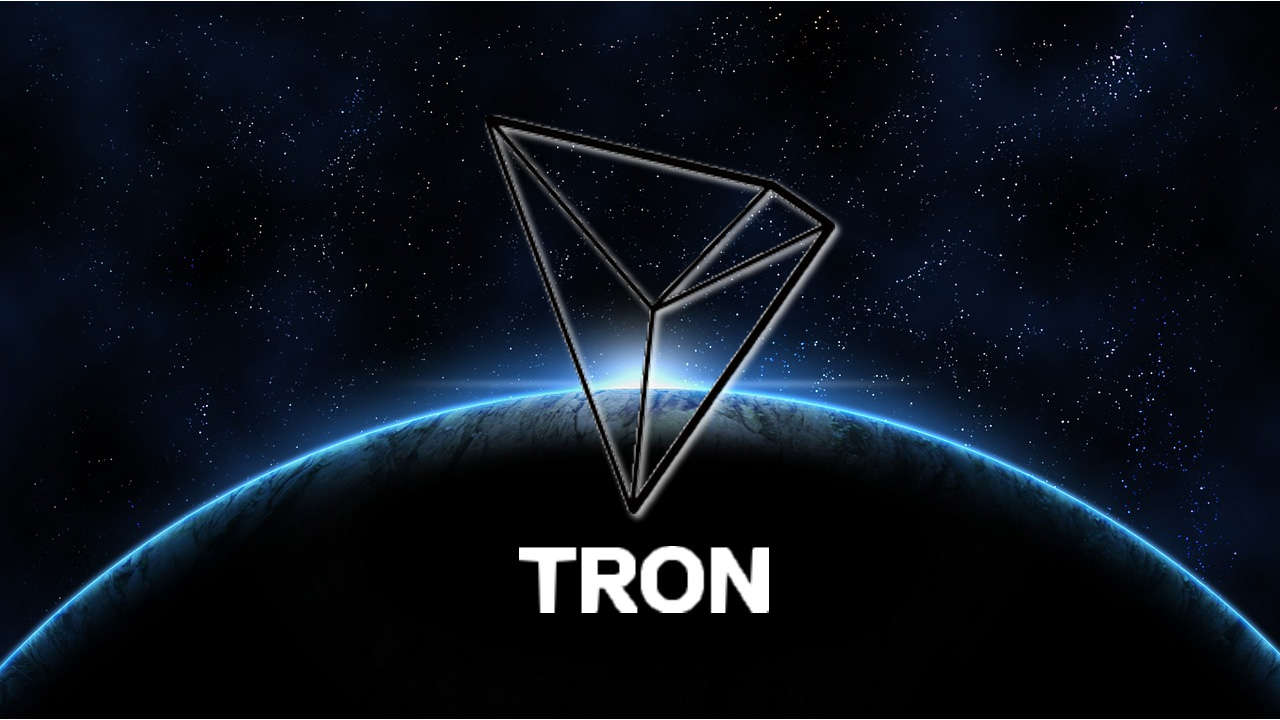tron cryptocurrency mining