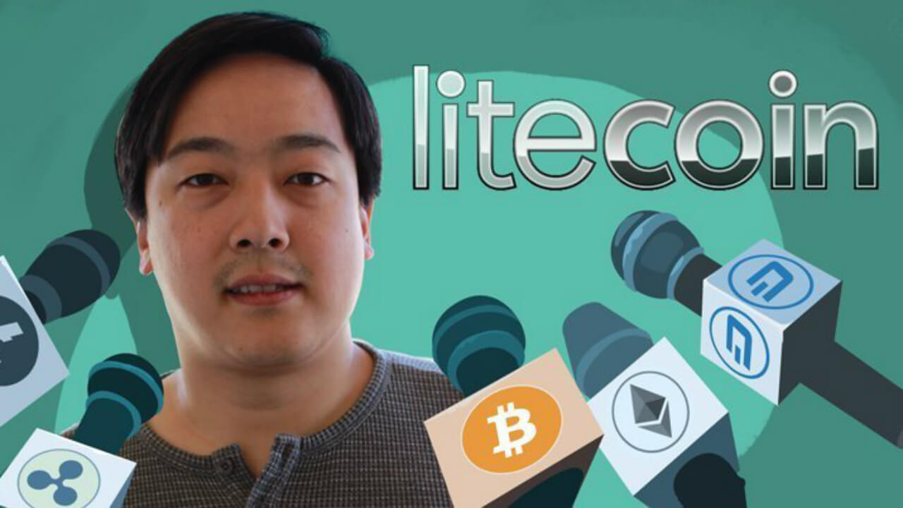 The Creator of Litecoin complained of intrigues of competitors☝