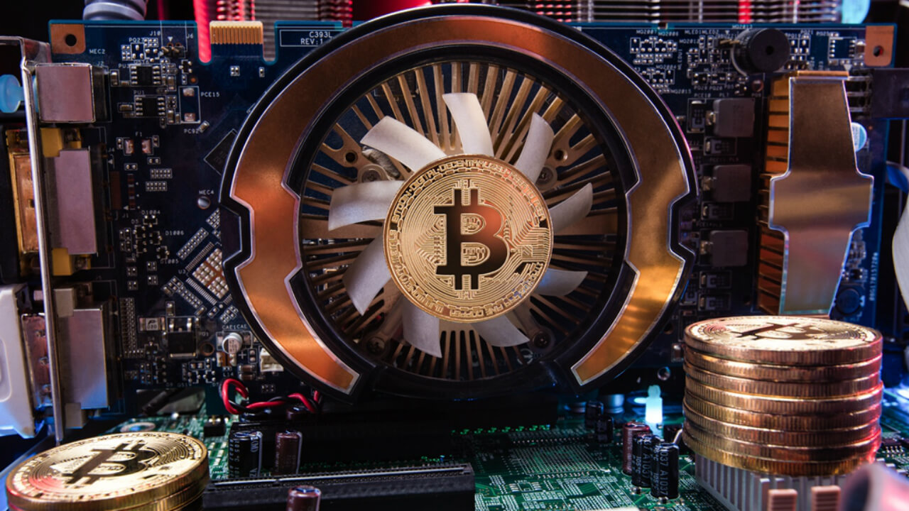 The difficulty of Bitcoin mining will decrease by 13%⚙on!!!