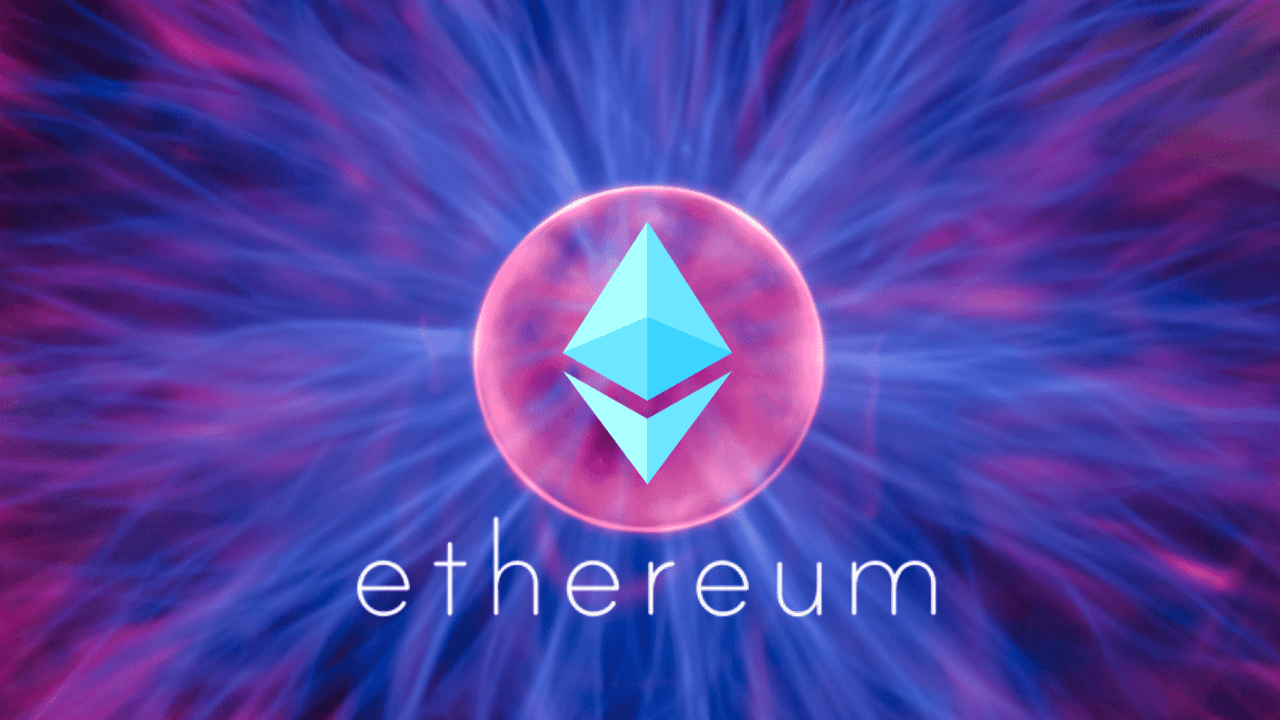 The Ethereum blockchain loses networks EOS and Stellar☝