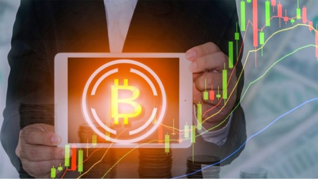 Thomson Reuters The Amount Of Cryptocurrency Trading Will Grow