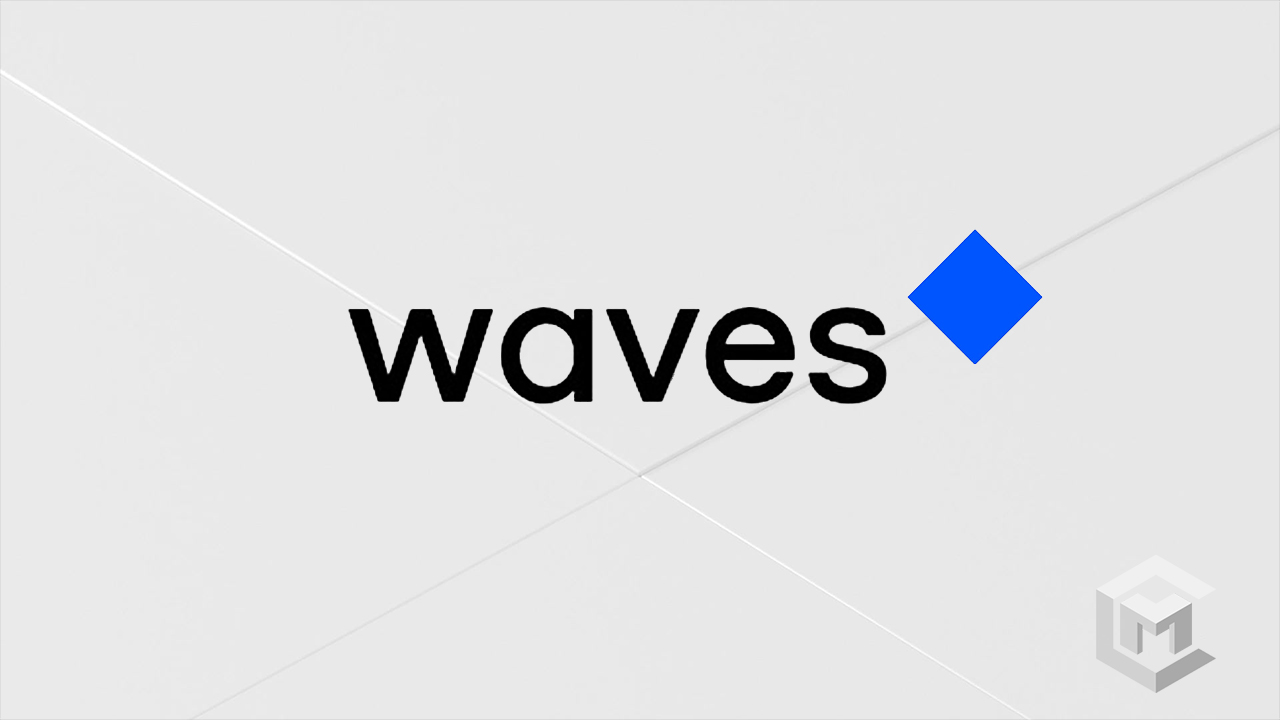 buy waves cryptocurrency
