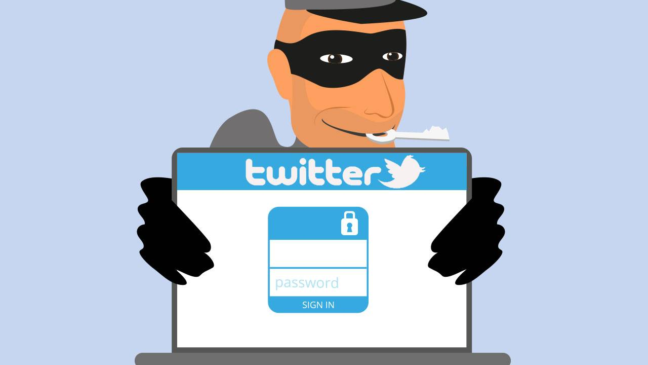 Hackers use scheme with a verified Twitter to steal cryptocurrency