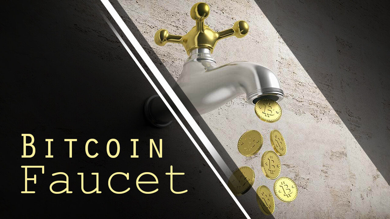 ♢ Bitcoin faucets – the real way to make money online | crypt ...